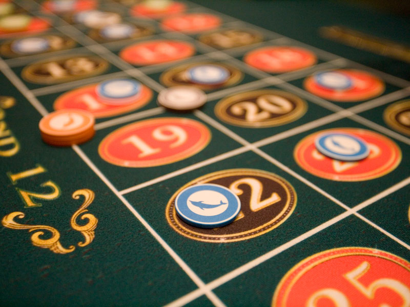 casino betting live